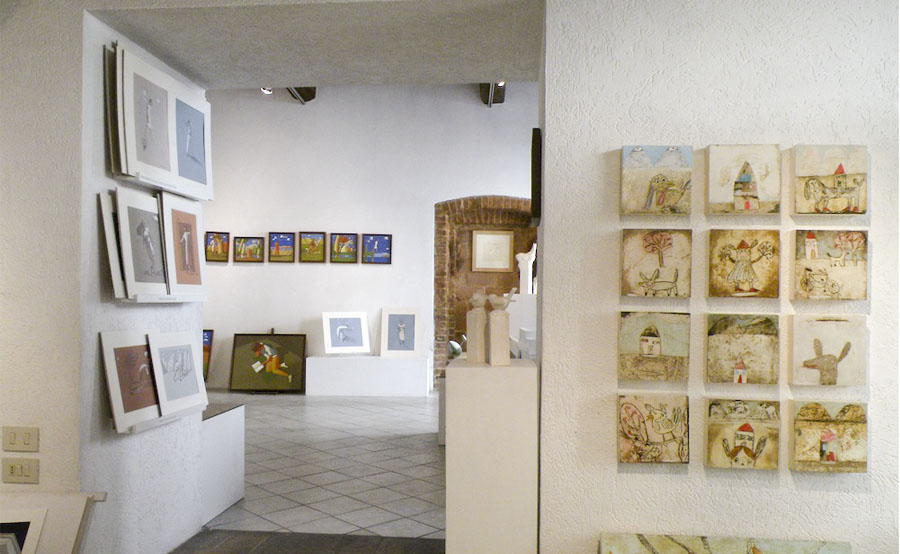 colledivaldelsa artisti toscani francesca sensi