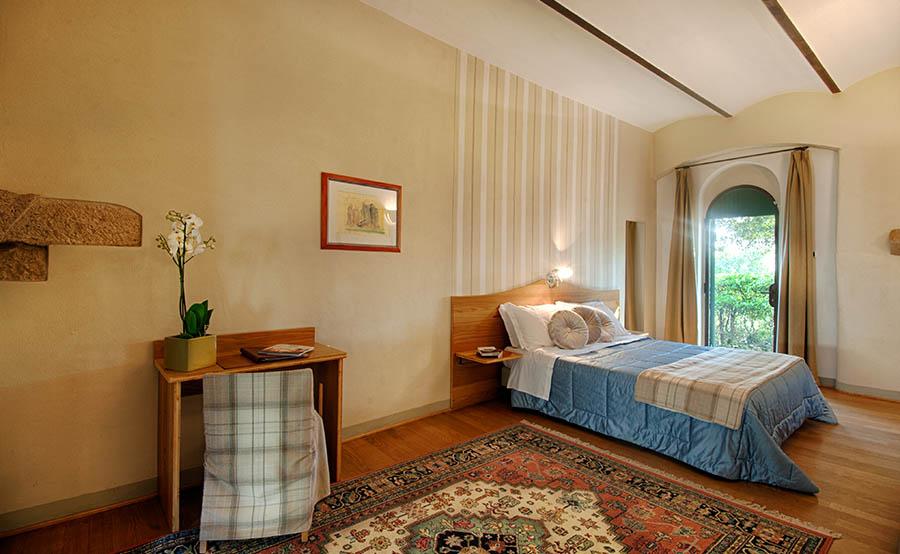 colledivaldelsa dimora storica hotel 4 stelle relais della rovere camera