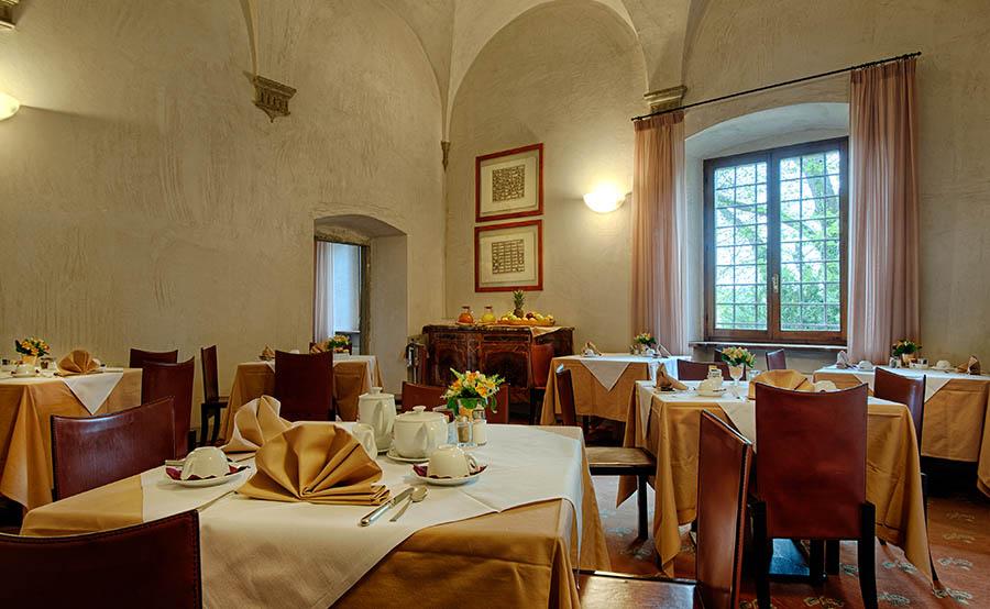 colledivaldelsa dimora storica hotel 4 stelle relais della rovere camera2