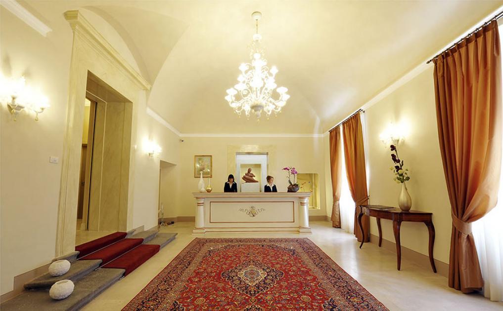 Best Soggiorno Benessere Toscana Pictures - House Design Ideas 2018 ...