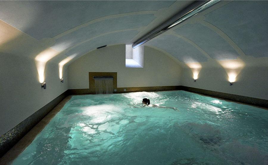 colledivaldelsa hotel palazzo san lorenzo pacchetti benessere toscana piscina