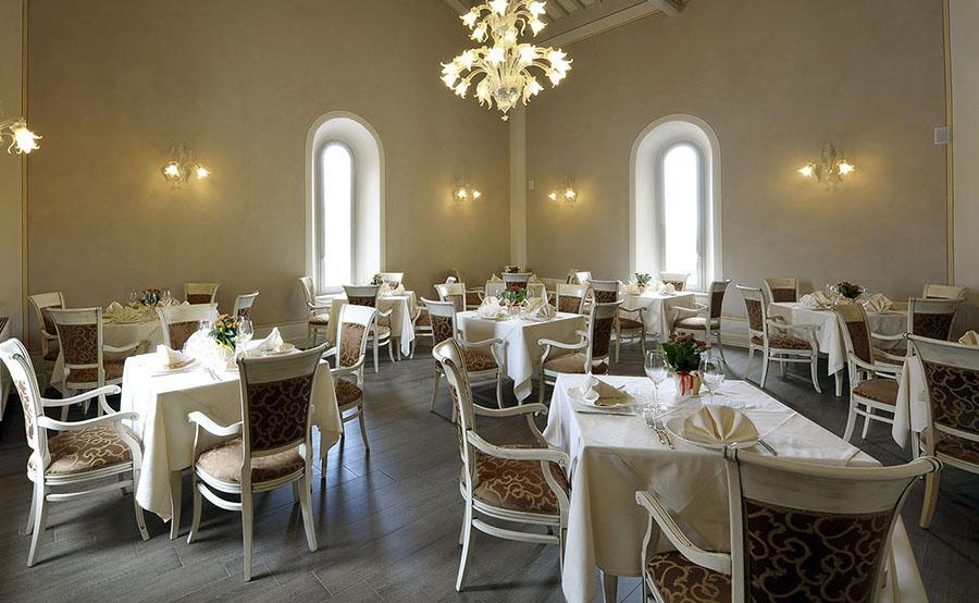 colledivaldelsa hotel palazzo san lorenzo soggiorno benessere toscana ristorante