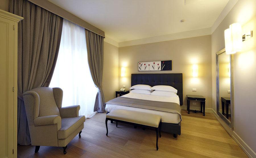 colledivaldelsa hotel palazzo san lorenzo soggiorno spa toscana camera